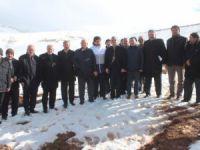 Aladağ Konya'nın Kış Sporları Merkezi Oluyor