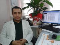 Aksaray Devlet Hastanesi'ne Endokrinoloji Uzmanı atandı