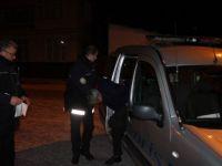 Konya'da kalbinden bıçaklanan şahıs öldü