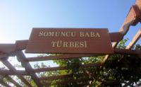 Somuncu Baba TRT Avaz'da anlatılıyor