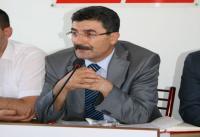 MHP Aksaray İl Başkanı Erel'den Aday Adaylık açıklaması