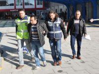 Konya'da fuhuş operasyonunda 18 gözaltı