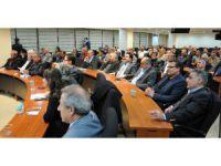 KTO Şubat Ayı Olağan Meclis Toplantısı Yapıldı