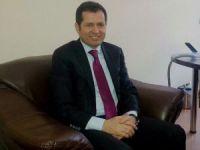 """Altunyaldız: """"Amacımız Konya'ya Hizmet Etmektir"""""""