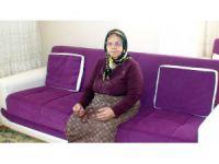 Engelli Kadın Rahim Kanserine Boyun Eğmedi