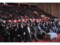 Seydişehir'de Muhabbet Geceleri İlgi Görüyor