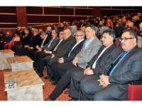 Akşehir'de Vakkasoğlu'ndan Konferans