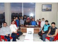 Akşehir Selçuklu Spor'dan Yeni Branş