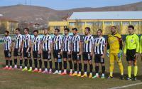 Aksarayspor'da futbolcular Arsin İçin Kenetlendi