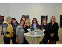 Doç. Dr. Akan'ın 'Aklımın İpleri' Sergisi Açıldı