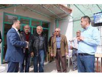 Beyşehir'de Yerinde Yönetim, Yerinde Hizmet