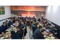 Beyşehir'de Kamp Yapan Öğrencilere Belediyeden İlçe Gezisi
