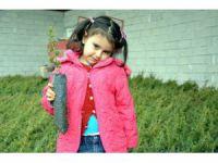 Aksaray'da 100 Bin Fidan Ücretsiz Dağıtılıyor