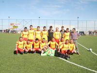 Yüksecikspor ve Celilspor Yarı Final de!