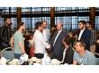Başkan Pekyatırmacı gençlerle iftarda buluştu