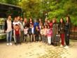NEÜ'den köy okullarına geleneksel yardım etkinliği