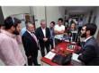 NEÜ Mekatronik Mühendisliği Bölümü öğrencilerinden yılsonu sergisi
