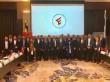 Başkan Toru, Dünya Etnospor Konfederasyonu yönetiminde