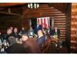 Başkan Akkaya'dan Akşehirspor için ahde vefa yemeği