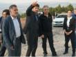 Konya Valisi Toprak'tan Derbent ilçesine ziyaret