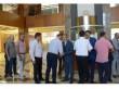 SÜ Rektörlüğünde bayramlaşma programı gerçekleşti