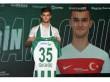 Ozan Oruç ve Levan Shengelia Konyaspor'da