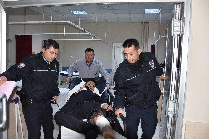 Afganların kan davası: 1 ölü, 1 yaralı