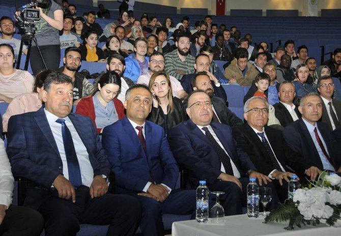 Selçuk'ta 41. Turizm Haftası kutlanıyor
