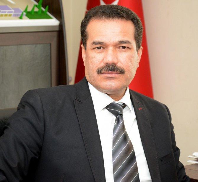 Aksaray'da 2 bin 660 üreticiye 8 milyon 402 bin TL destekleme ödemesi
