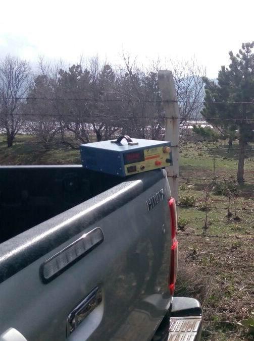 Beyşehir Gölü'nde elektroşokla balık avına baskın