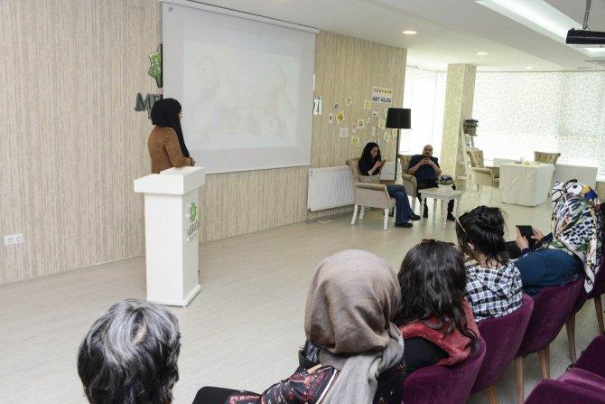 Meram'da aile seminerleri başladı