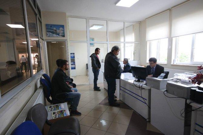 Beyşehir'de Emlak ve ÇTV İçin Son Gün 31 Mayıs