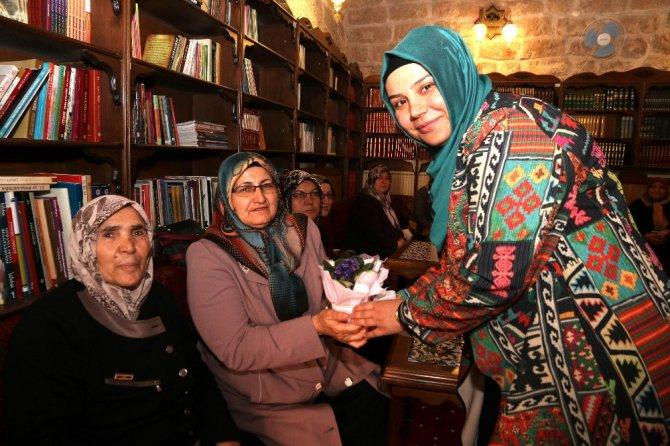 Belediyeden şehit annelerine özel Anneler Günü programı