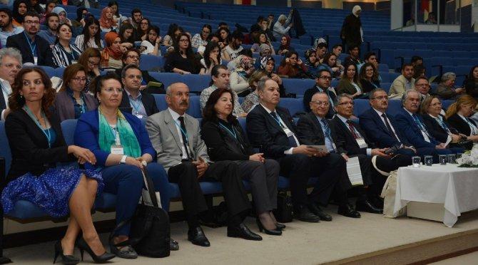 3.Uluslararası Mimarlık Kongresi Konya'da başladı