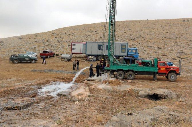 KOSKİ, su yatırımlarını 2017'de artırarak sürdürüyor