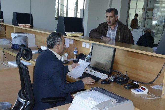 Meram Belediyeksi'nden Emlak Vergisi hatırlatması