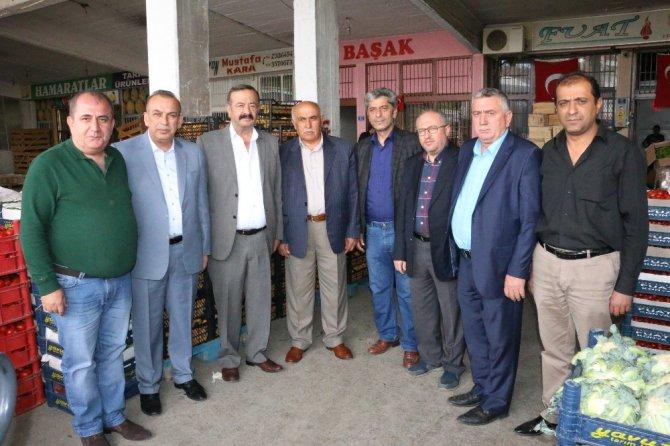 Başkan Karamercan'dan esnafa Ramazan uyarısı