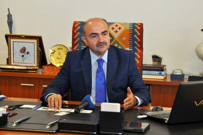 NEÜ Hukuk Fakültesi yeni eğitim öğretim yılına hazır