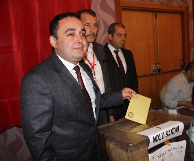 MHP Konya'da kongre heyecanı
