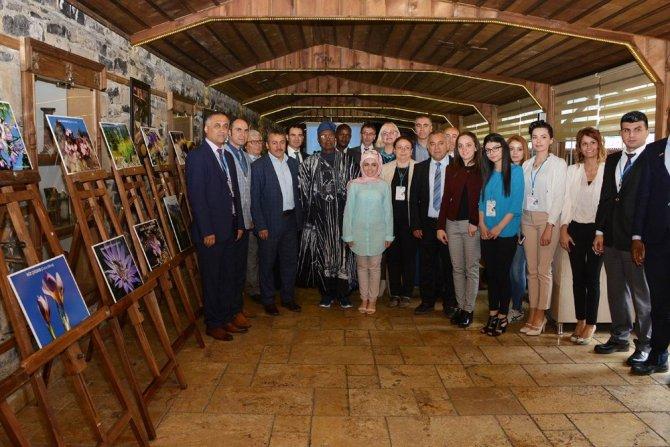 Uluslararası Kültürel Miras ve Turizm Kongresi, Seydişehir'de