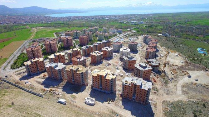 TOKİ konutlarında hak sahipleri 15 Haziran'da kura heyecanı yaşayacak