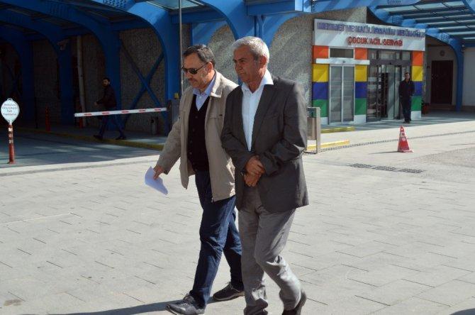Konya'da FETÖ operasyonu: 30 gözaltı