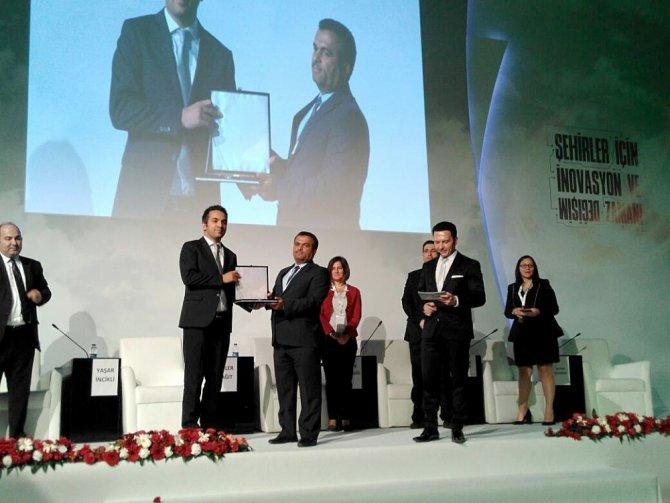 Uluslararası Akıllı Şehirler Konferası'nda Konya anlatıldı