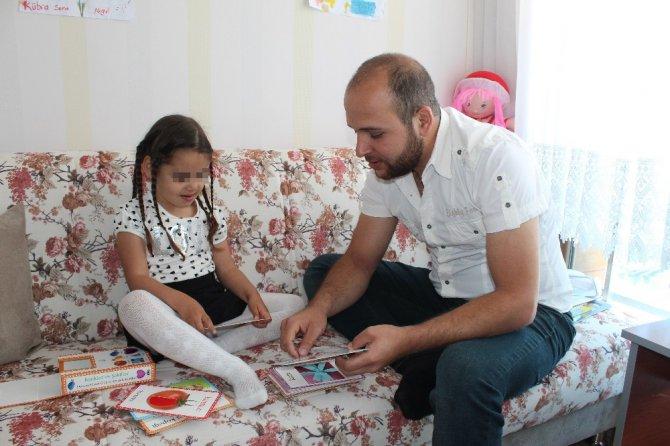 Kızını Danimarka'daki eşinden kaçırdığı iddia edilen baba konuştu