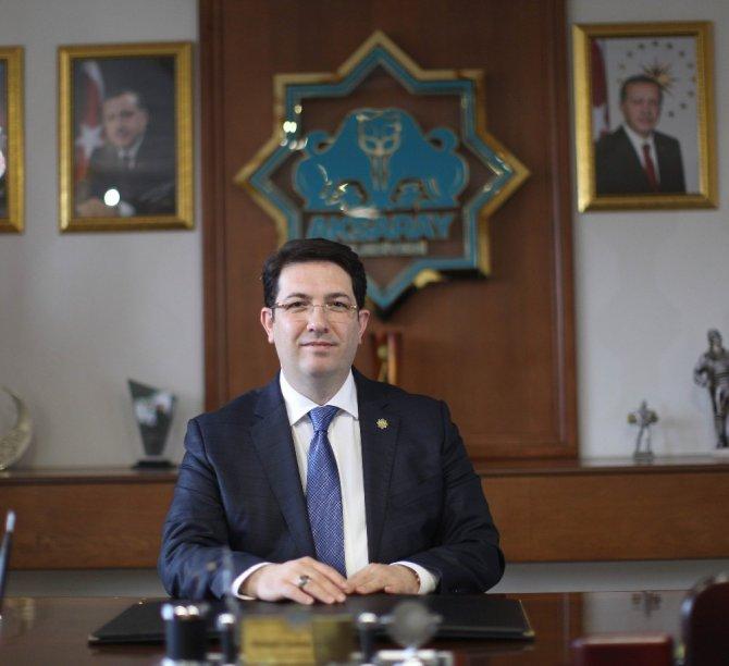 Aksaray Belediyesi'nin Piri Mehmet Paşa Alt Geçit Projesi başlıyor