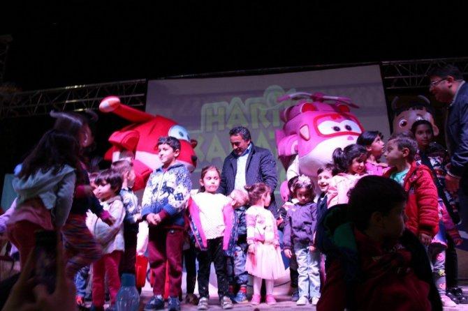 Seydişehir Belediyesinden Harika Kanatlar Müzikali
