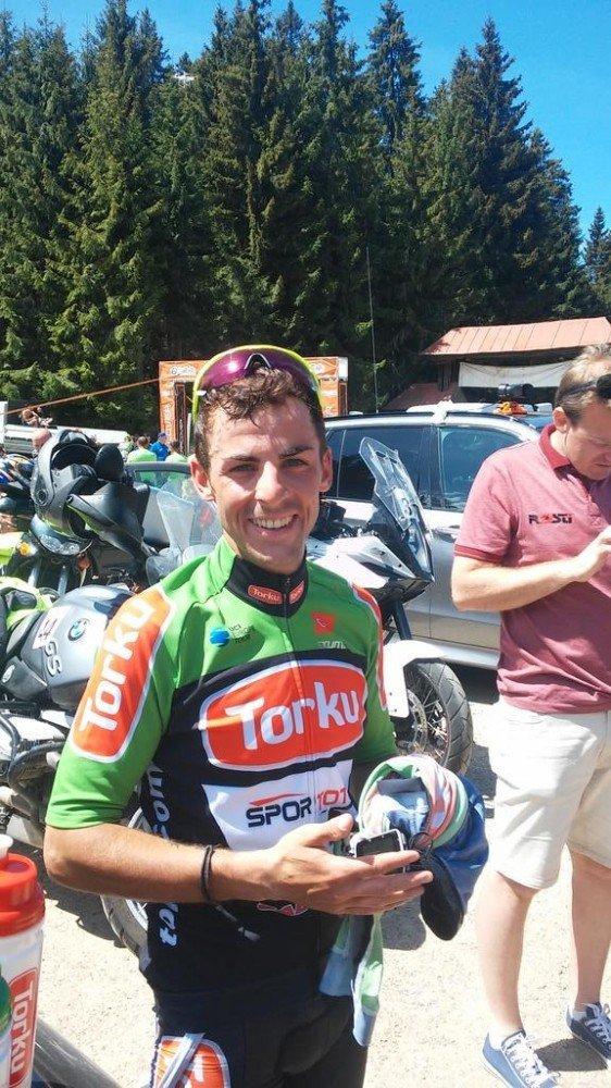 Tour Of Bihor'da Torku rüzgarı