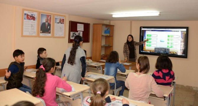 Meram Bilgi Merkezi'nin TEOG başarısı
