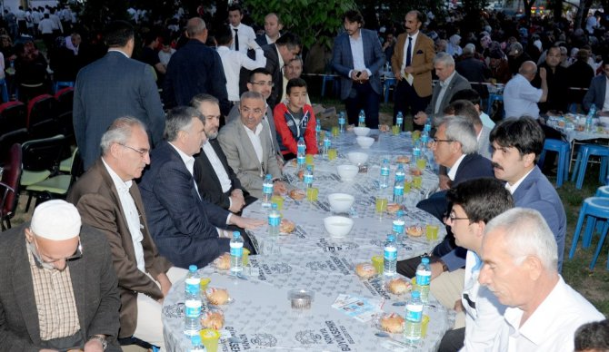 Konya'nın manevi mimarlarından Ladikli Ahmet Hüdai Hazretleri anıldı