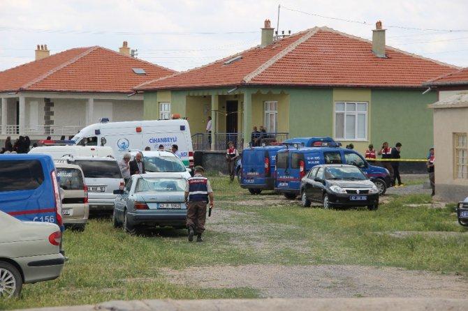 """""""Darbe olacaksa ilk bu mahalleden başlayacak"""" diyerek 5 kişiyi öldürdü"""